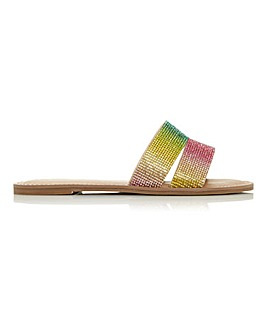 Head Over Heels Naila Sandals