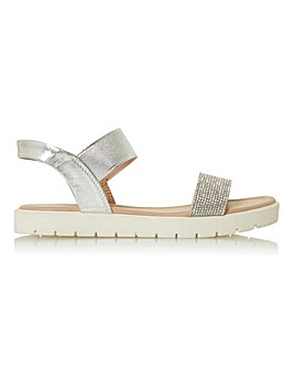 Head Over Heels Niiah Sandals