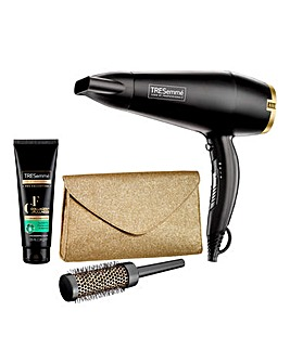 TRESemme 5543HGU Salon Smooth Blow Dry Gift Set