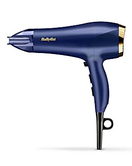 Babyliss 5781U Midnight Luxe Hair Dryer