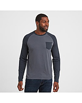 Tog24 Kennett Mens Raglan T-Shirt
