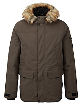 Tog24 Garrick Mens Waterproof Parka