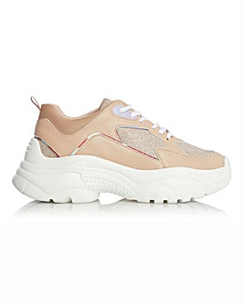 Head Over Heels Elouise Leisure Shoes