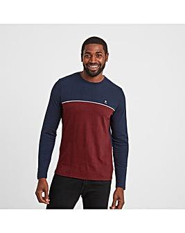 Tog24 Benjamin Mens Long Sleeve T-Shirt