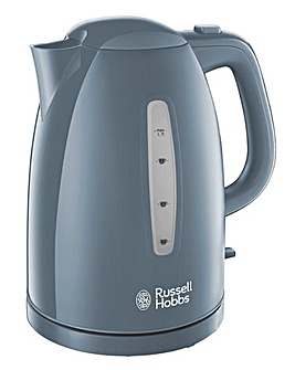 Russell Hobbs 21274 Textures Grey Kettle