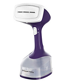 Russell Hobbs 25600 Steam Genie Hand Held Steamer