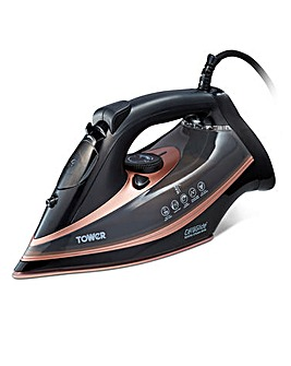 Tower T22013 Rose Gold Ultra Steam Iron