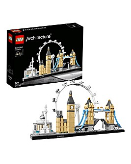 LEGO Architecture Skyline London