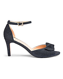 Joanna Hope Occasion Shoes E Fit