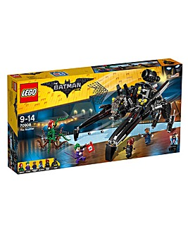 LEGO The Batman Movie The Scuttler