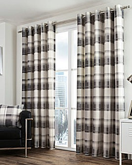 Balmoral Tape Top Curtains