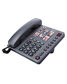 Big Button Telephone