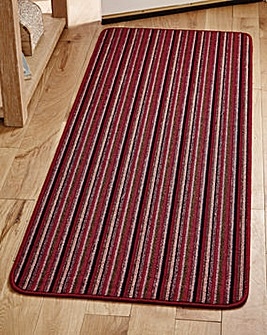 Stripes Runner and Doormat