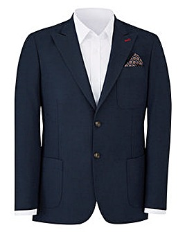 Bewley & Ritch Sherpie Micro Check Blazer Regular