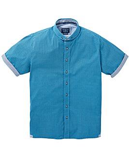 Bewley & Ritch Krisby Print Shirt Reg