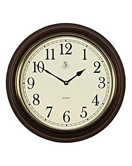 Radio Controlled Porthole Clock