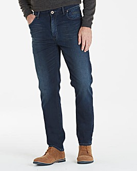 Mish Mash Ricardo Slim Fit Stretch Jean 31in Leg