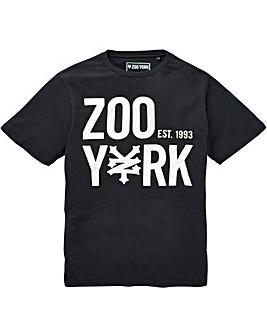 Zoo York Raven T-Shirt Long