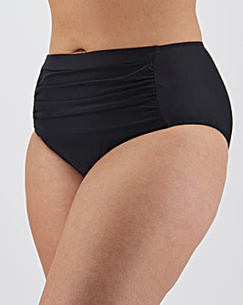 MAGISCULPT Black Bodysculpting Bikini Bottoms