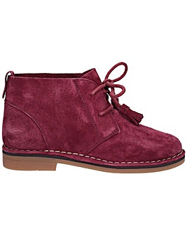 Hush Puppies Cyra Catelyn 2 Desert Boot