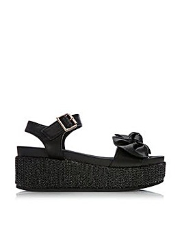 Moda In Pelle Pasha Sandals
