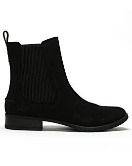 UGG Hillhurst Suede Chelsea Boots