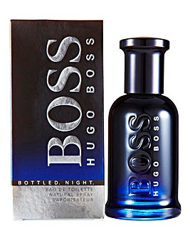 Hugo Boss Bottled Night 100ml EDT