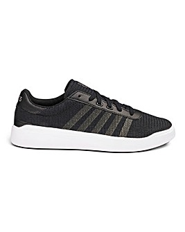 K-Swiss Heritage Light T Trainers