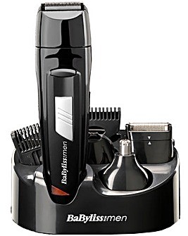 BaByliss for Men 8 in 1 Shaving System