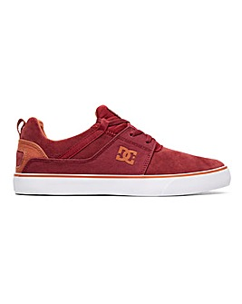 DC Shoes Heathrow Vulcanised Trainers