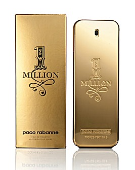 Paco Rabanne One Million 100ml Eau de Toilette
