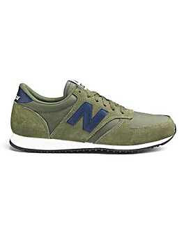 New Balance 420 Trainers
