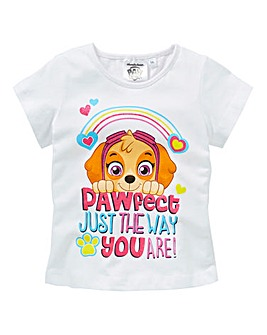 Paw Patrol Girls T-Shirt