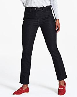 Straight Leg Jeans Long