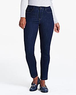 Petite Slim Leg Jeans