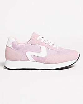 Retro Running Shoe Extra Wide EEE Fit
