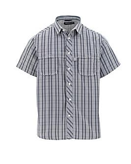 Premier Man Short Sleeve Outdoor Shirt