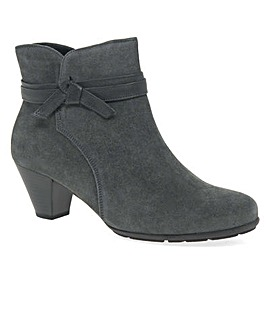 Gabor Tiffey Standard Fit Ankle Boots