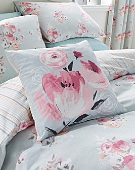 Penelope Square Filled Cushion