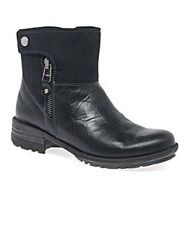 Josef Seibel Sandra 24 Womens Boots