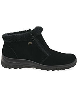 Rieker Ella Standard Fit Ankle Boots