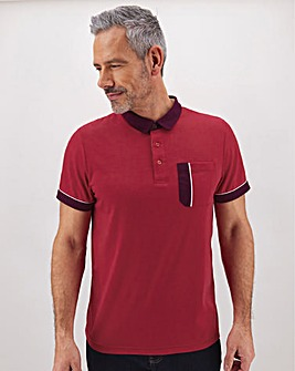 Bright Coloured Polo Shirt