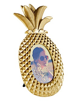 Pineapple Photo frame