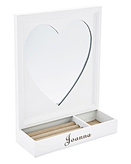 Personalised Heart Mirror