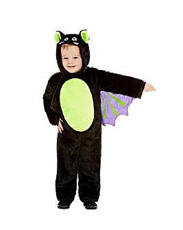 Halloween Child Bat Costume