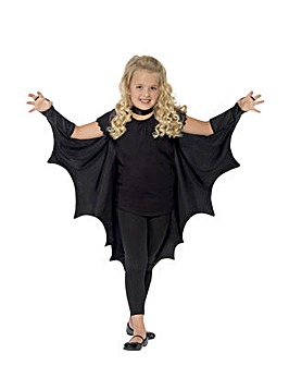 Halloween Vampire Bat Wings