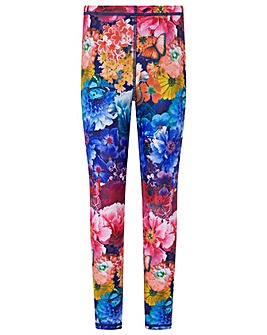 Monsoon Tamika Print Legging
