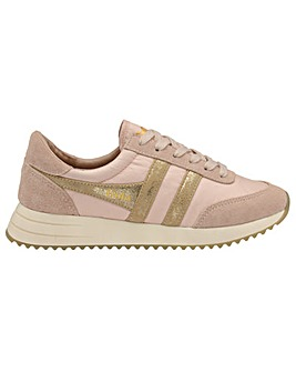 Gola Montreal Mirror standard trainers