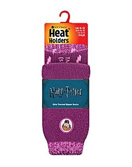 Kids 1 Pack Heat Holder Sock