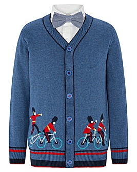 Monsoon Lenny London Cardigan